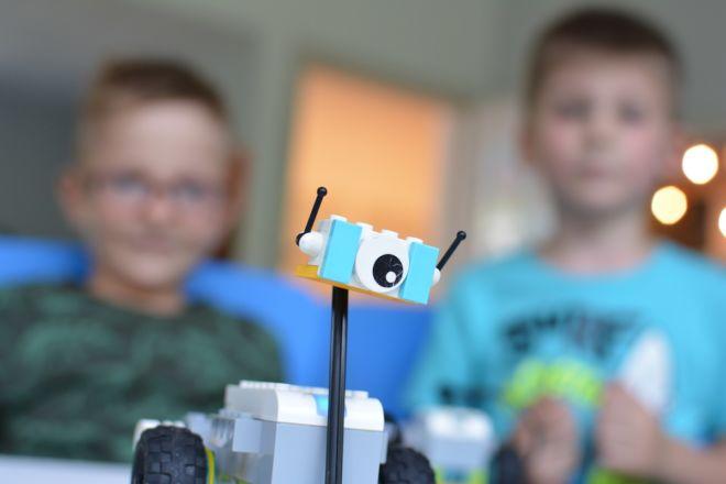 Lego-robotyka